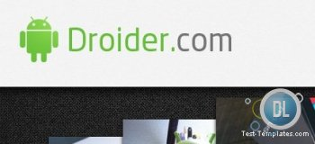 Droider (Test-Templates)