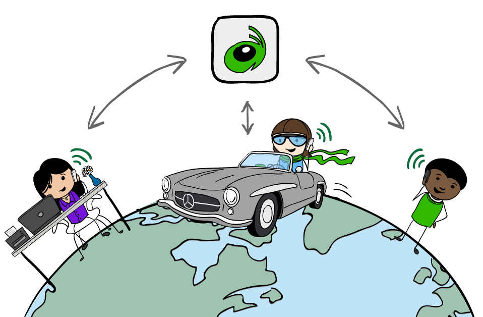 Использование виртуальных номеров телефона для обеспечения безопасности и анонимности в сети