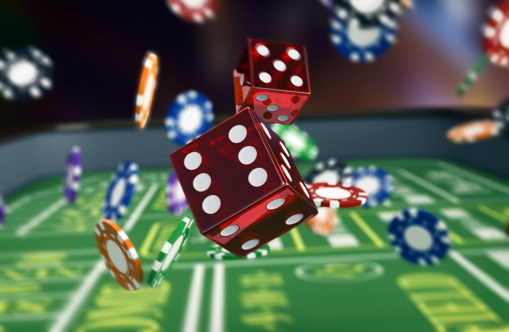 казино геймс