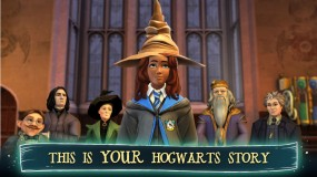 Ролевая игра Harry Potter: Hogwarts Mystery выйдет на Android и iOS весной