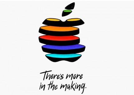 Apple именовала дату анонса новейших iPad и Mac