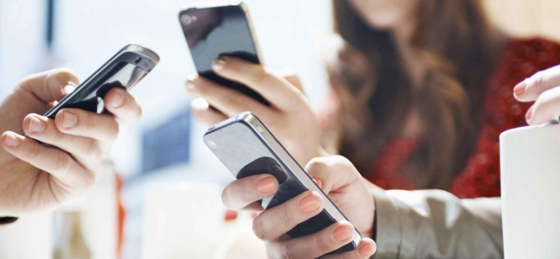 Что чаще всего ломается в мобильном телефоне?