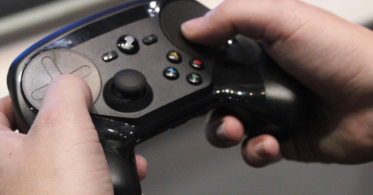 Игровые манипуляторы для ПК