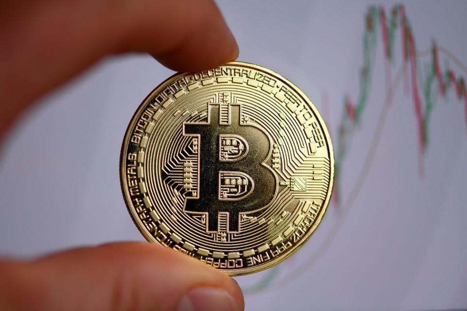 Bitcoin (биткоин) как современная денежная валюта